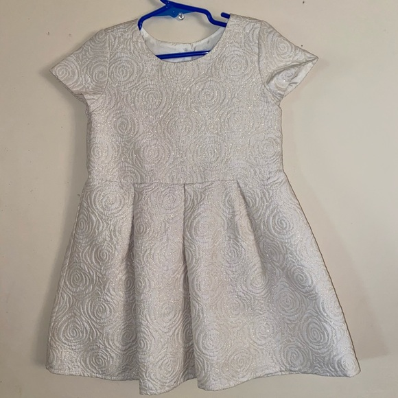 THE CHILDREN'S PLACE FORMAL DRESS